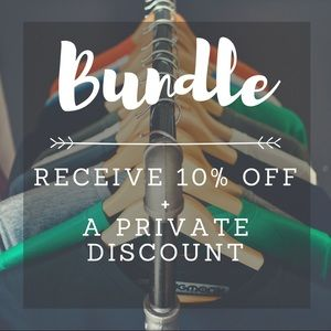 Other - Bundle and Save MORE!